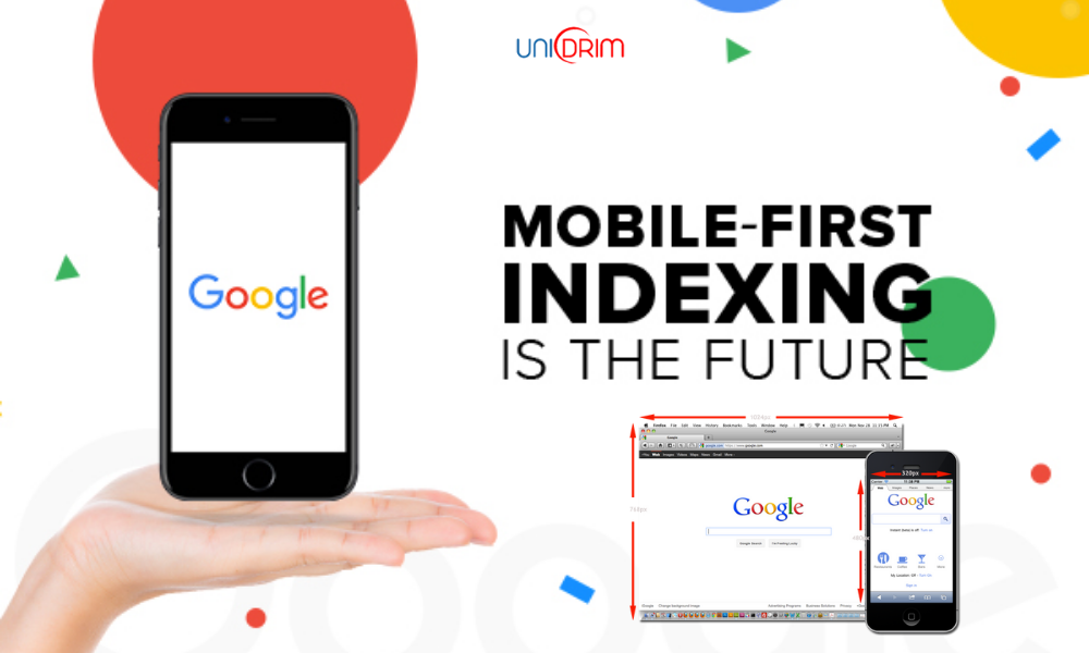Google Says 70% of Sites Have Been Moved to Mobile-First Indexing | Unidrim